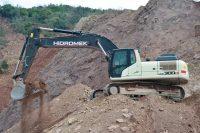 Hidromek HMK 300 LC PLUS