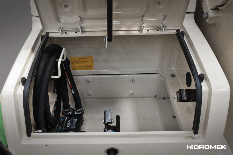 Hidromek HMK 490 LC HD