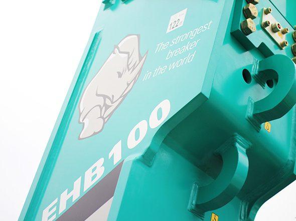 Everdigm EHB100