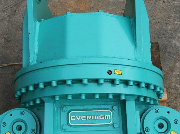 Everdigm EHC32