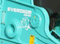 Everdigm EHP25R