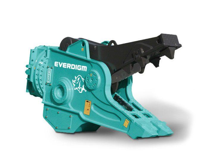 Everdigm EHP35R
