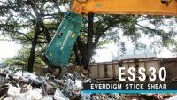 Everdigm ESS30