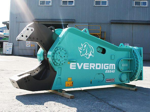 Everdigm ESS45