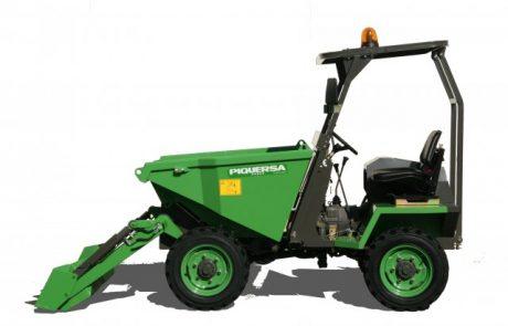 Piquersa D-1750T4-AC