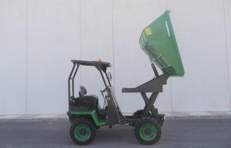 Piquersa D-1750T4-DA