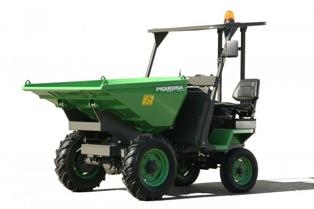 Piquersa D-1750T4-DG