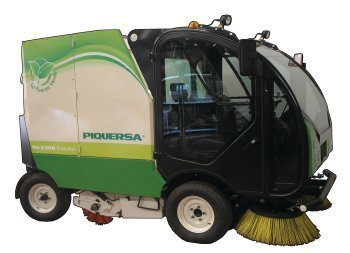 Piquersa BA-2300H