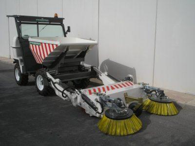 Piquersa BA-2500H-AG