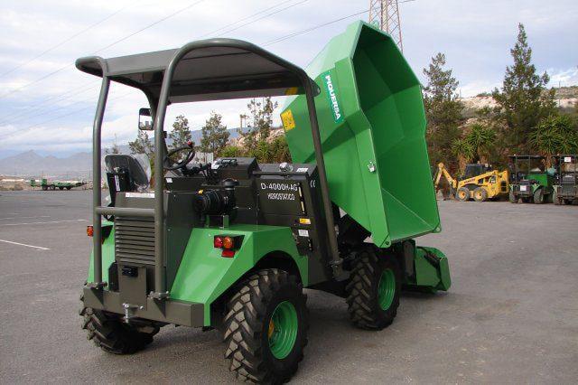 Piquersa D-4000H-AG