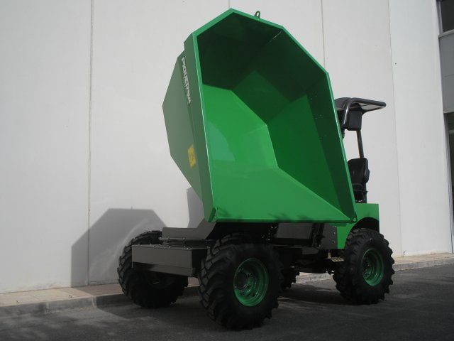 Piquersa D-4000H-DG