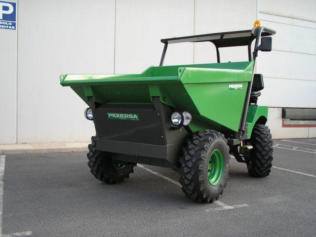 Piquersa D-4000H