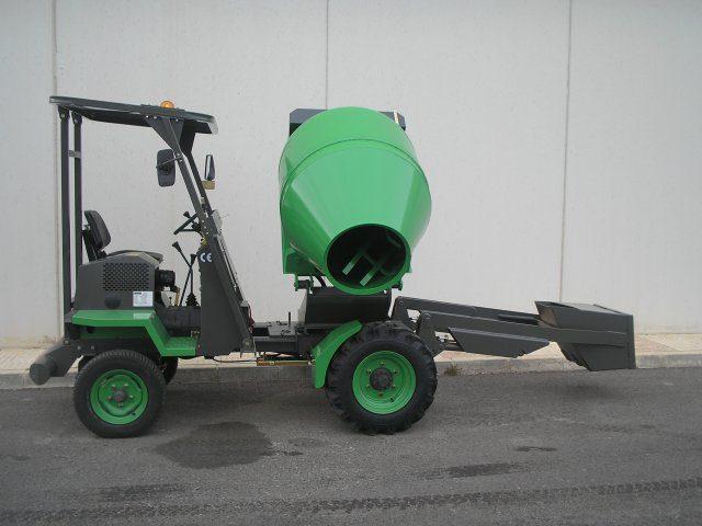 Piquersa H-625-DG