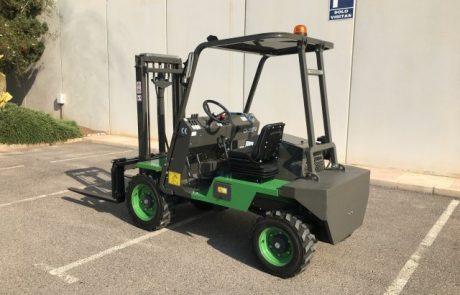 Piquersa CA-1500-T4