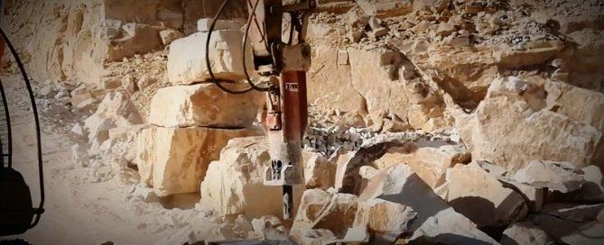 Accesorios de construcción, demolición y manipulación TABE